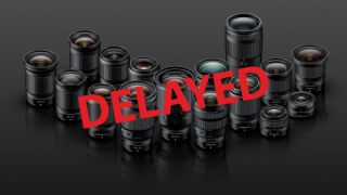 """Previous rumors suggested that Nikon Z-mount lenses were delayed – but Nikon insists that """"there is no such delay"""""""