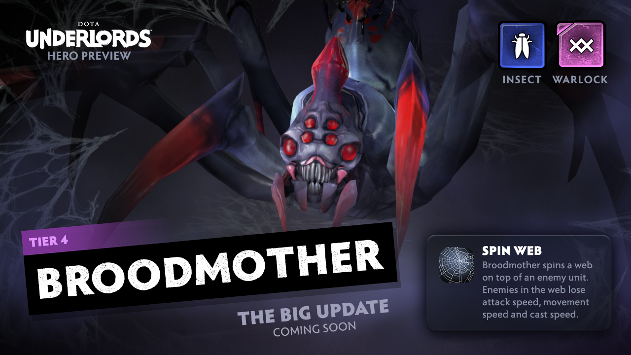Dota Underlords has new alliances and heroes planned for its next big update | PC Gamer