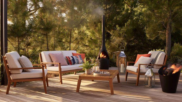 John Lewis garden furniture: outdoor dining furniture by john lewis & partners