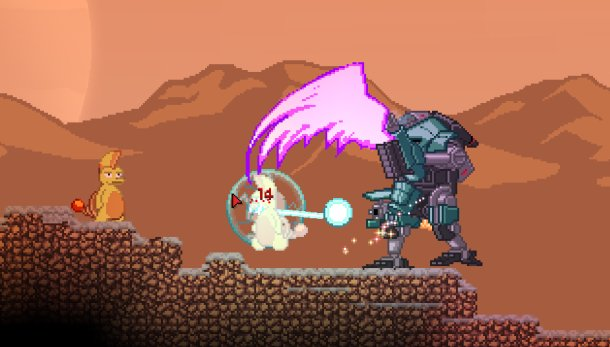 The 10 best Starbound mods | PC Gamer