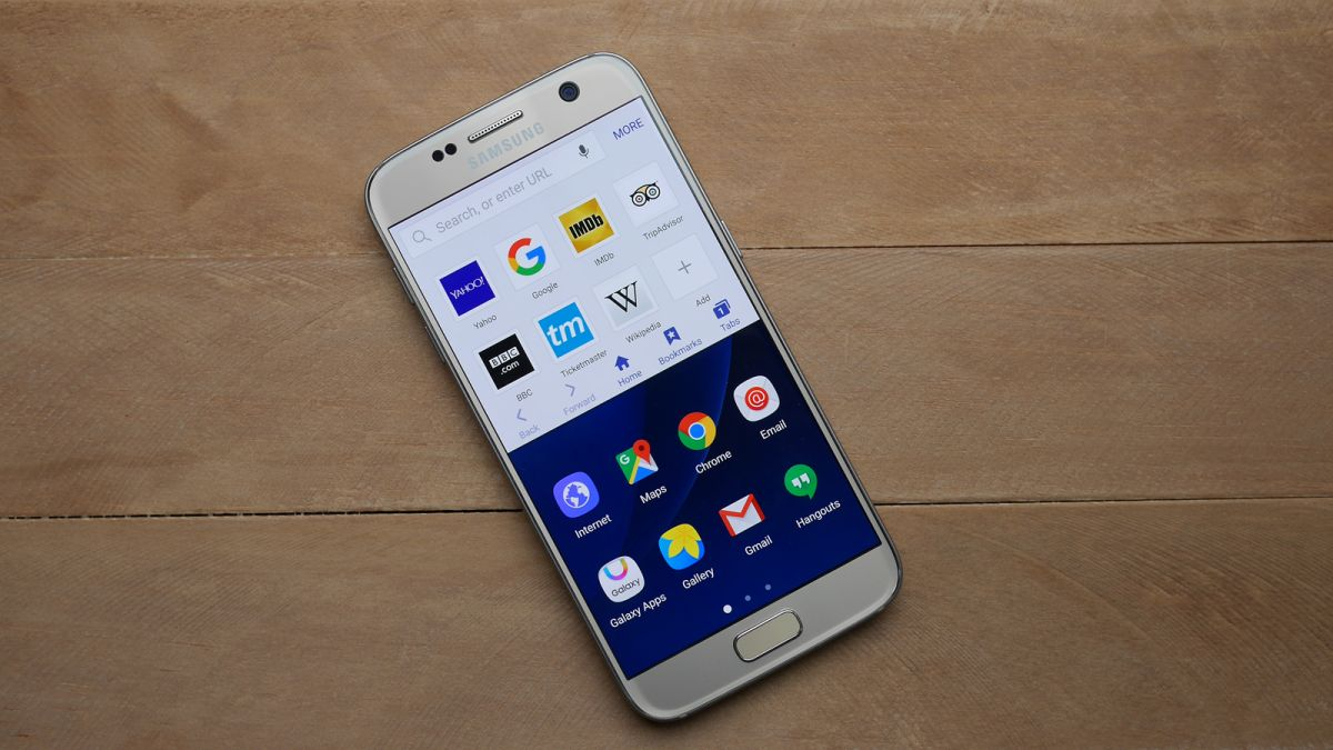 Fastest Smartphone: Samsung Galaxy S7 Is Not