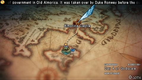 5 reasons Tactics Ogre: Let Us Cling Together looks awesome