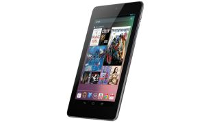 HD Nexus 7 update to beat iPad mini with July release