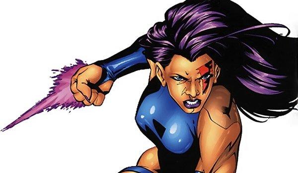 Olivia Munn S X Men Videos Hint At Psylocke S Classic Weapon