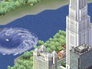 SimCity heads to iPhone next month, courtesy of the good people of EA Mobile