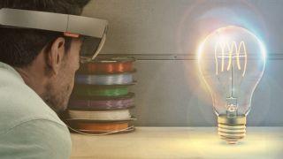 HoloLens ideas