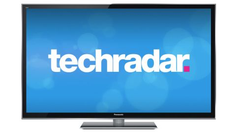 Panasonic Viera TX-P50VT50J TV Mac