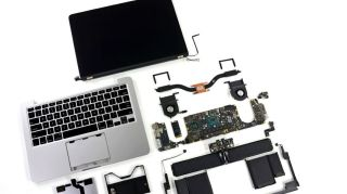 13-inch MacBook Pro teardown