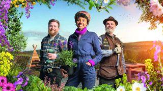 TV tonight The Great Garden Revolution