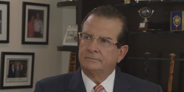 Herman Echevarria