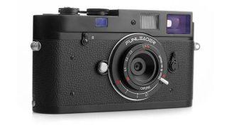 Funleader CAPLENS 18mm for Leica