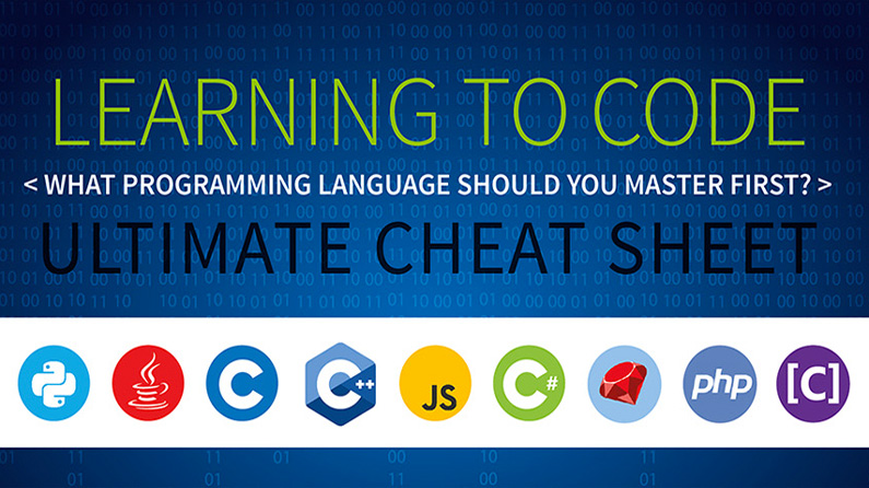 What's the best programming language to learn first
