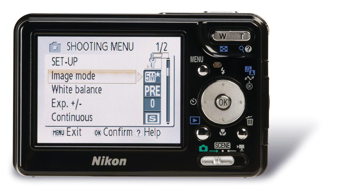 Nikon d3500: price, specs, release date confirmed | camera jabber.