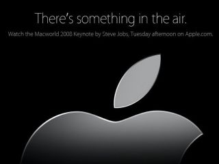 Breath of fresh Air New Apple notebooks coming soon