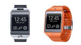 Samsung announces Galaxy Gear 2 and Galaxy Gear 2 Neo