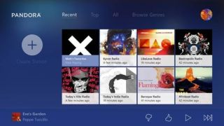 Pandora buying Rdio's tech