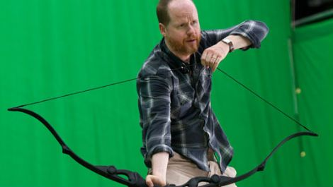 Joss Whedon says Quicksilver and Scarlet Witch are key to The Avengers 2