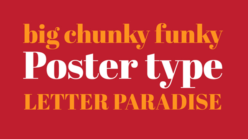 The 10 best Google Fonts for print, web and mobile | Creative Bloq