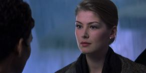 Rosamund Pike Says She Had No Idea What She Was Getting Into When She Agreed To Star In James Bond's Die Another Day