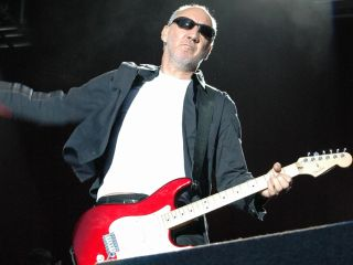 Feedback has always been Pete Townshend s friend