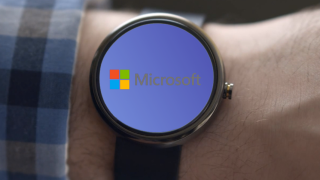 Microsoft smartwatch shown off in new patents