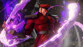 For you it was the hack of your life. For M Bison it was Tuesday.