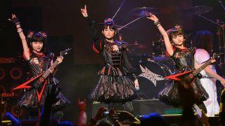 Yuimetal Releases Statement Regarding Her Split From Babymetal