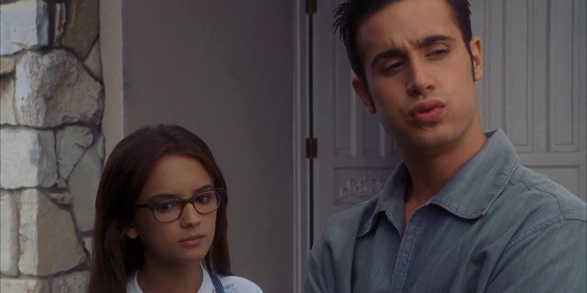 Rachael Leigh Cook as Laney Boggs and Freddie Prinze Jr. as Zack Siler (1999)