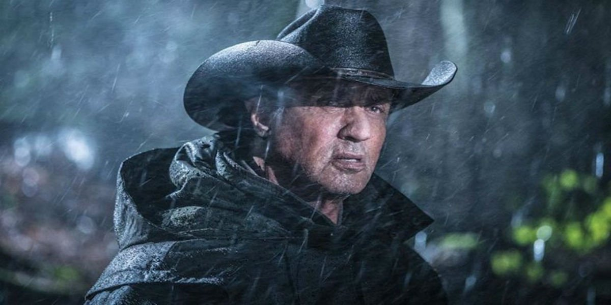 Sylvester Stallone Shares New Bloody Rambo: Last Blood Image