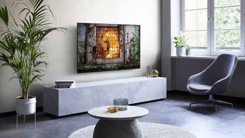 Panasonic HZ1000 OLED TV (2020)
