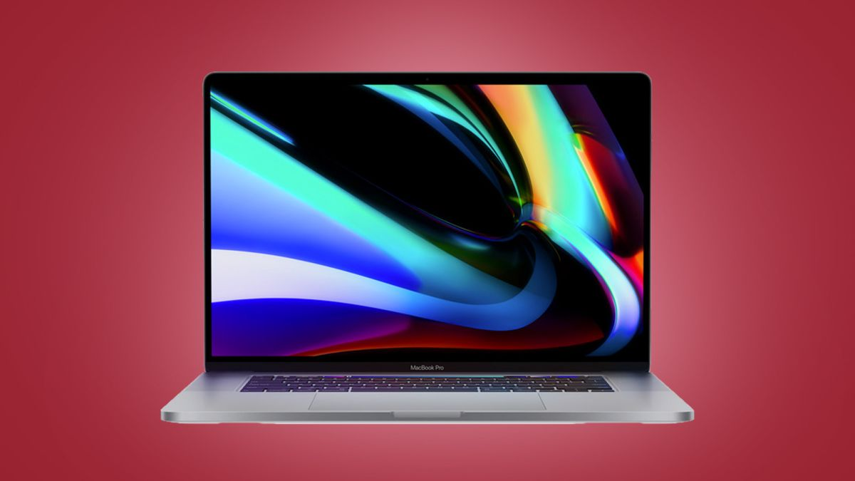 Save $100 already on new 16-inch MacBook Pro price at Best Buy