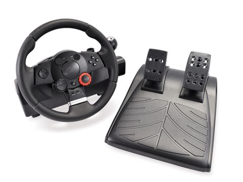 logitech gt driving force xbox one