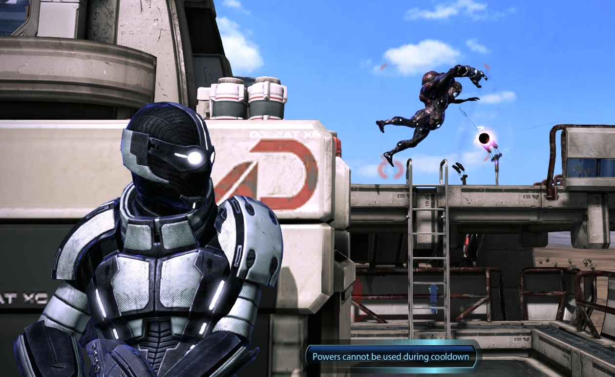 Mass Effect 3 War Assets and Readiness: how multiplayer