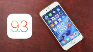 iOS 9.3 update features, news and release date