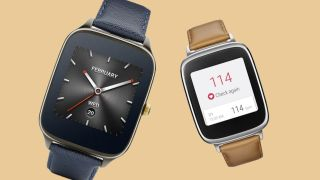 Asus Zenwatch vs Asus Zenwatch 2