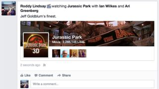 Facebook overhauls status updates in US to include 'what you're doing' tags