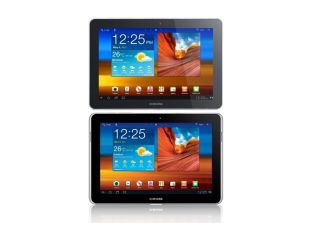 Re-designed Samsung Galaxy Tab 10.1 to be released in Germany