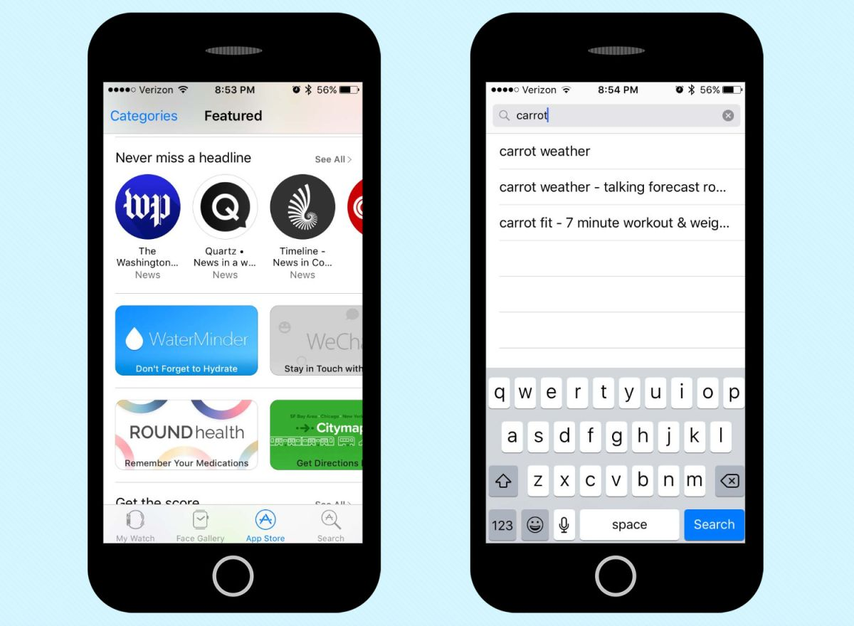 How to Find and Install Apple Watch Apps via Your iPhone