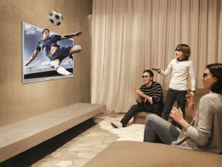 3D streaming is coming to your smart TV