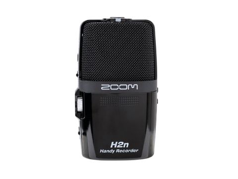 The H2N produces high-quality recordings in all modes.