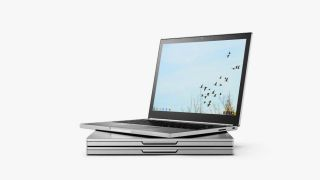 The new Chromebook Pixel