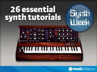 26 essential synth tutorials | MusicRadar