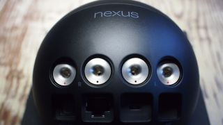 New Nexus Q on the way?