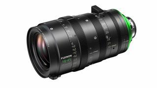Premista 19-45mm lens