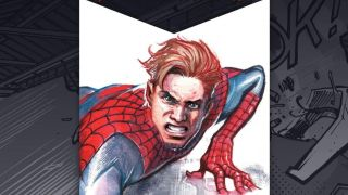 Marvel taps into the creepy, crawly side of Spider-Man just in time for Halloween and introduces a new villain
