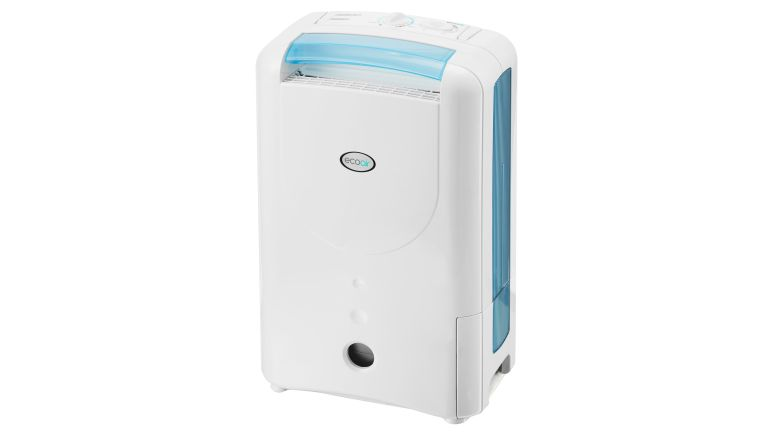 EcoAir DD1 Simple Desiccant Dehumidifier