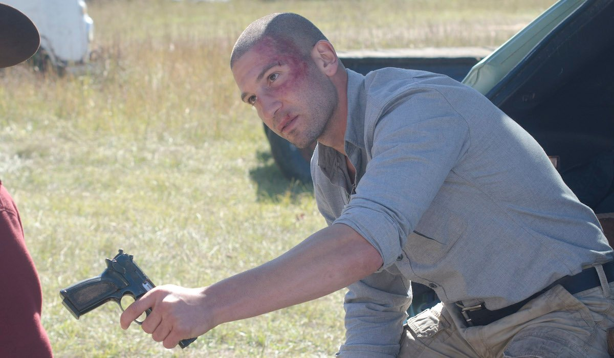The Walking Dead Why Each Of The Major Cast Members Left