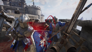 Go out without a limb in Chivalry 2's glorious medieval battles.