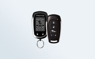 Best Car Alarm Systems Of 2019 Remote Start Gps