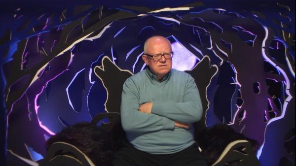 Ken Morley Celebrity Big Brother